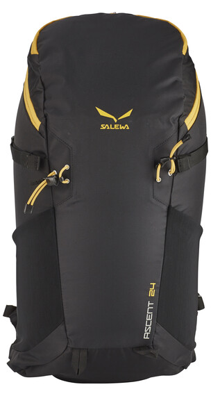 Salewa Ascent 24 Rygsæk sort